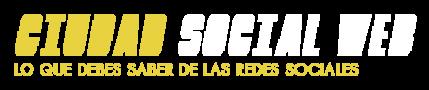 Ciudad Social WEB